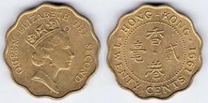 HongKong20cents1985-1992